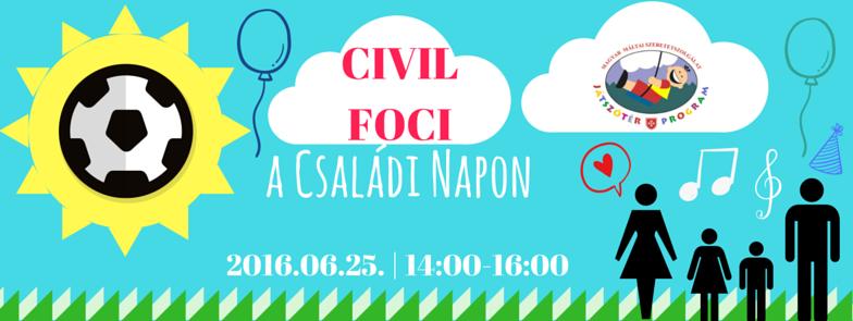 civilfoci-csaladinap