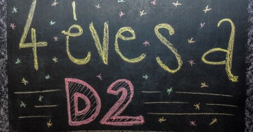 Négy éves a D2