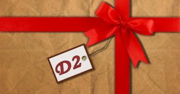 Öt éves a D2 esemény