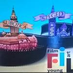 FILMY LOGO BY OTO